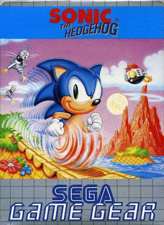 Sonic The Hedgehog And Sega Site Sonic Games