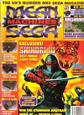 Mega Drive Reviews :::
