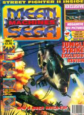 game s name overall mega drive reviews jungle strike 96